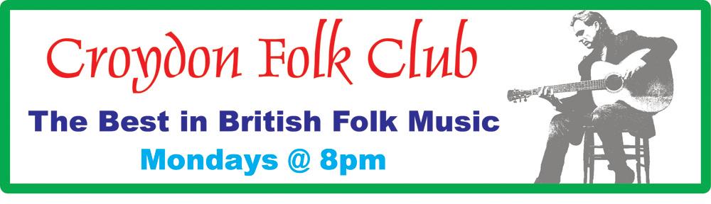 Croydon Folk Club